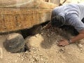 FOTO Archeológovia sú vo vytržení: Objavili ďalšie Pompeje!