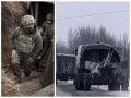 Ak Ukrajina zintenzívni akcie v Donbase, bude to jej koniec: Rusko je pripravené brániť obyvateľov