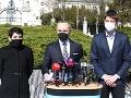 AKTUÁLNE Prvý odpadlík vládnej koalície vstupuje do PS: Valášek zo Za ľudí ide do opozície
