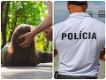 Bratislavčan na ulici zbil mladé dievča: Svedkyni sa naskytol otrasný pohľad: Agresor si trúfol aj na policajta