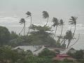 Cyklón spustošil, čo mu prišlo do cesty: Toto je najvyššia nameraná rýchlosť vetra v dejinách!