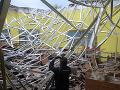 Indonéziu zasiahlo silné zemetrasenie: Hlásia najmenej jednu obeť