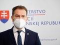 Matovič poškodil meno Virologického ústavu BMC SAV: Vedecký riaditeľ žiada ospravedlnenie