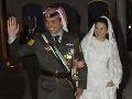 Jordánsky korunný princ Hamza