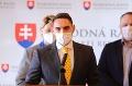 ROZHOVOR Poslanec Gyimesi o návšteve Maďarska: Veľvyslanca si na stretnutí neželal Igor Matovič