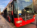 V čase štrajku MHD možno v Bratislave využiť zadarmo kapacity zdieľaných bicyklov