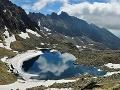 Na horách si dajte extrémny pozor: SHMÚ vydal výstrahu pred silným vetrom
