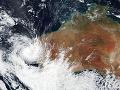 VIDEO Tropická cyklóna Seroja spôsobila rozsiahle škody na západe Austrálie