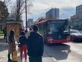 Výstražný štrajk MHD sa skončil, premávka sa obnovuje v plnom rozsahu