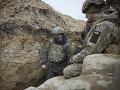 Ukrajina vyzýva Rusko na stiahnutie vojsk: VIDEO Moskva dúfa, že nedôjde k vážnemu zvratu!