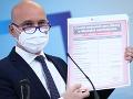 MIMORIADNE Minister Gröhling oznámil PLÁN otvárania škôl, testy budú potrebné