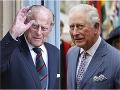 Tri priania princa Philipa