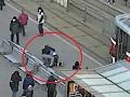 VIDEO Muž (38) si dovoľoval na revízorku v električke: Prekvapenie! Hanba pred očami desiatok ľudí