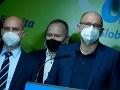 SaS chce útoky Gyimesiho riešiť na koaličnej rade: Považuje ich za hanebné