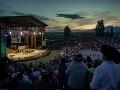 Folklórny festival Východná 2021