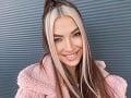 Slovenská speváčka si našla
