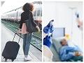 KORONAVÍRUS Varovanie pred nebezpečenstvom: Chcete ísť na dovolenku? Toto nikdy nerobte!