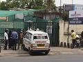 India schválila ruskú protikoronavírusovú