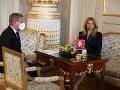 KORONAVÍRUS Čaputová konečne obdržala zmluvu o dodávke Sputnika: Oboznámi sa s jej obsahom