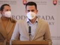 OĽANO považuje slobodu tlače za základnú hodnotu: Strana avizuje reformu RTVS