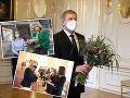 TRAPAS v prezidentskom paláci! Nový minister u Čaputovej nezabodoval: FOTO Zahoďte to seno, pán Lengvarský