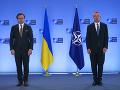 Vyhrotená situácia na Ukrajine: VIDEO Výzva pre Rusko! Ak bude konať neuvážene, draho za to zaplatí