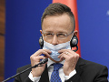 KORONAVÍRUS Maďarský minister odkazuje Slovensku! Pomôžeme vám so Sputnikom V, stačí splniť jednu podmienku
