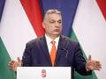 KORONAVÍRUS Orbán rokoval s regionálnym šéfom WHO Klugem o boji proti covidu