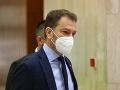 Blanár kritizuje ministrovu cestu do Maďarska: Matovič podľa neho rozdúchava veľkomaďarské vášne