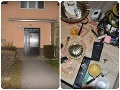 Košičana (36) prekvapili kukláči: FOTO Našli u neho drogy! Minimálne rok ich mal aj distribuovať
