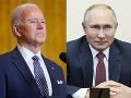 Prelomia sa ľady? Biden pozval Putina na stretnutie: Takto znie reakcia Kremľa!