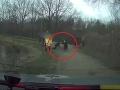 Muž (43) si bol zabehať pri rybníku: Zrazu sa zvalil na zem! Strhol sa boj o jeho život na VIDEU!