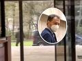 VIDEO Ďalší útek z vlády! Matovič nevydržal nepríjemné otázky novinárov, pozrite si tú rýchlosť!