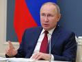 Putin kývol na Bidenovo pozvanie: Spoločne sa budú rozprávať o klimatickej kríze