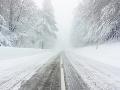 Na jar si budeme musieť počkať: Meteorológovia varujú pred snehom