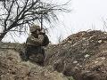 MIMORIADNE Ukrajina začala pri hraniciach s Ruskom veľké cvičenie!