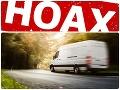 Po Mikulášovom HOAXovom statuse vypukla panika! Polícia upokojuje: V Tisovci nechceli uniesť dieťa