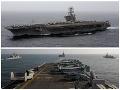 Pokus o zmiernenie napätia s Ruskom? USA zrušili vyslanie vojnových lodí do Čierneho mora