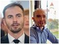 FOTO Predseda klubu OĽaNO predviedol nové háro: Poslanca Šipoša sme takmer nespoznali!