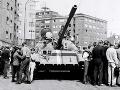 Škandálny článok v Rusku: Politológ označil udalosti v ČSSR z roku 1968 za fašistickú vzburu