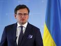 Ukrajina navrhla ČR, aby diplomatov vyhostených z Ruska poslala do Kyjeva