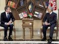 Americký minister zahraničných vecí pricestoval na neohlásenú návštevu Afganistanu