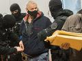 Na procese s Lehelom Horváthom vypovedalo ďalších šesť svedkov