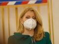 Prezidentka dala zelenú novele stavebného zákona a znižovaniu vizuálneho smogu