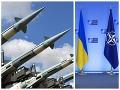 Hrozivé slová: Ak Ukrajinu nevezmú do NATO, zrejme si znovu zaobstará jadrové zbrane!