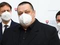 KORONAVÍRUS Rezort zdravotníctva aj členovia krízového štábu sa vyhýbali zodpovednosti, tvrdí NKÚ