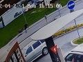 VIDEO krádeže v Bratislave! Zlodeja kolobežky dobehol majiteľ: Maťa spacifikoval holými rukami