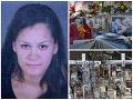 Ohavný prípad: Matka (30) utopila svoje tri deti! Mrazivý dôvod brutálnych vrážd