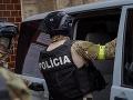 ZÁSAH Úradu inšpekčnej služby: FOTO Zadržali dvoch policajtov! Sú podozriví z trestnej činnosti