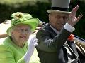Nečakané gesto od Alžbety II.: Dala zverejniť obľúbené SÚKROMNÉ FOTO s princom Philipom (†99)!